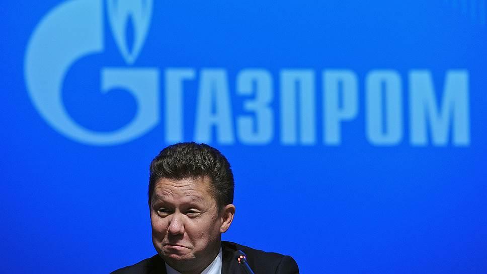 За что «Газпром» получил высший китайский рейтинг