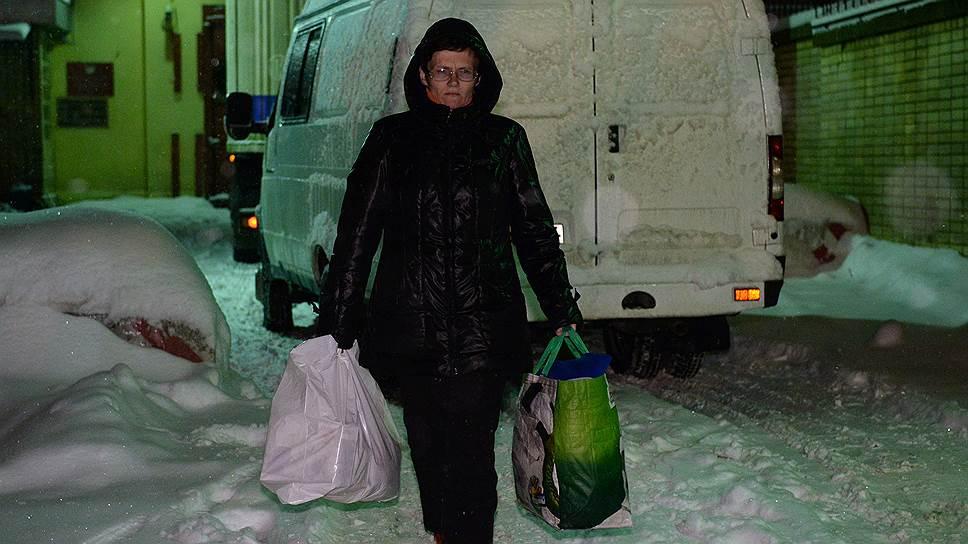Как Светлану Давыдову освободили из СИЗО
