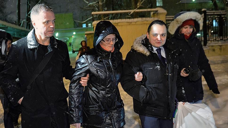 Почему в госизмене обвинили домохозяку из Смоленской области