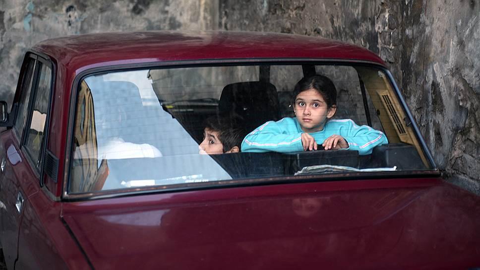 Почему растет смертность среди детей-пассажиров в ДТП