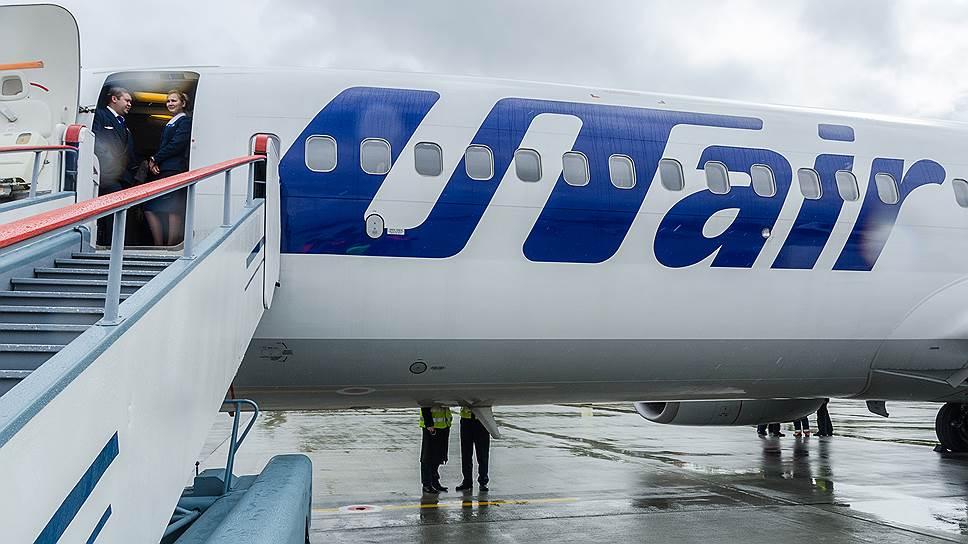 Почему кредиторы требовали с авиакомпании более 500 млн руб