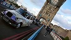 Самоуправляемые авто пустили на британские дороги