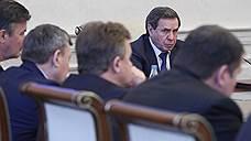 ЛДПР требует отставки новосибирского губернатора