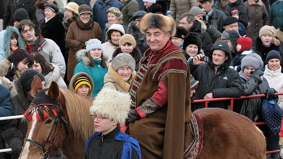 Как мэр Великого Новгорода размышлял об уходе