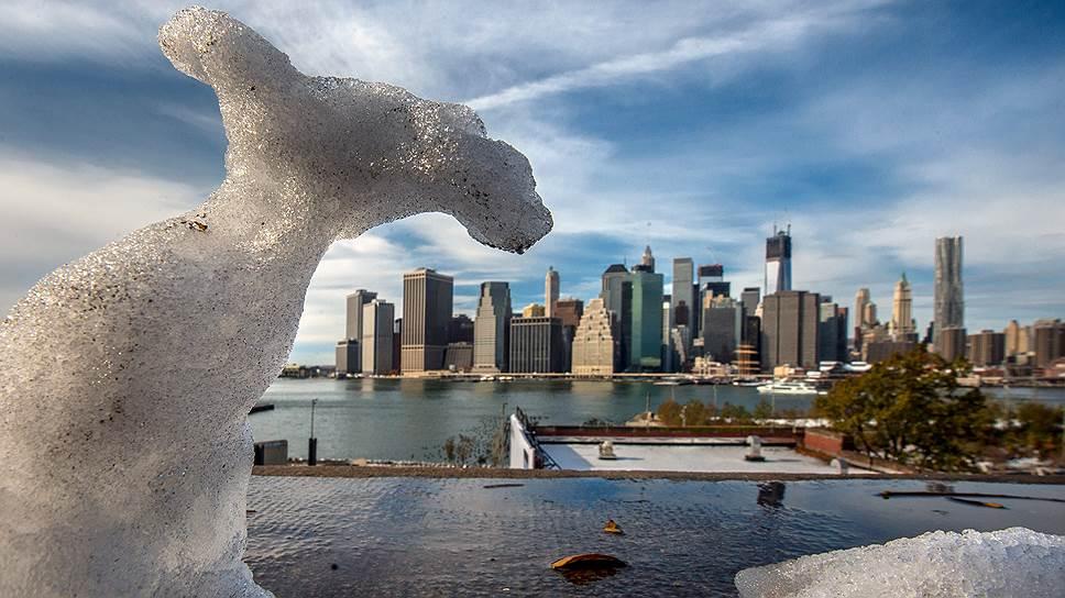 Россияне вложили более $200млн в Нью-Йорк