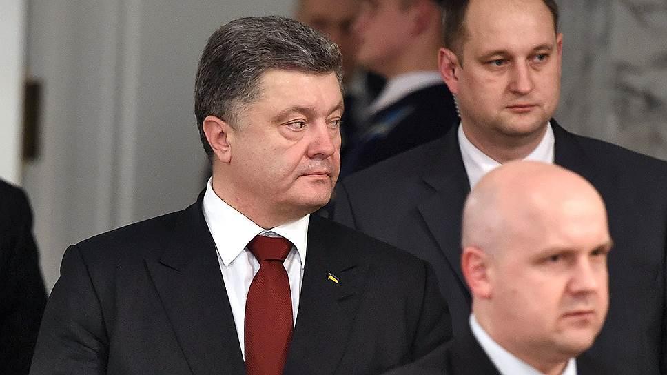 На какие уступки пошли Киев, Москва и непризнанные республики