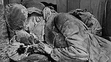 Геббельс решил использовать бомбардировку Дрездена в пропагандистских интересах. Распространялись брошюры с фотографиями разрушенного города, обожженных детей. 25 февраля вышел новый документ с фотографиями двух обгоревших детей и с заголовком «Дрезден — бойня беженцев», где говорилось, что число жертв составило не 100, а 100 тыс. человек. Много говорилось и о разрушении культурных и исторических ценностей