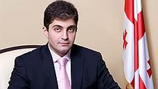 Грузинский депутат нацелился на украинскую коррупцию