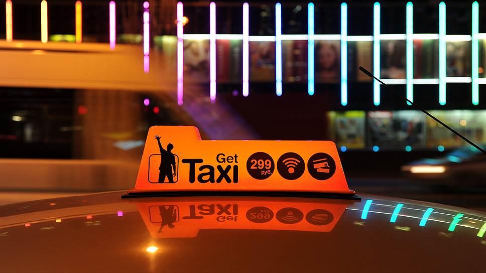 Почему московские таксисты выходили на забастовку