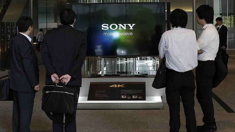Как Sony занялась беспилотными автомобилями