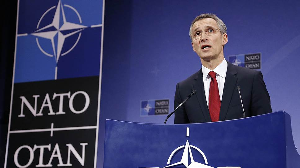 «НАТО не стремится к конфронтации с Россией»