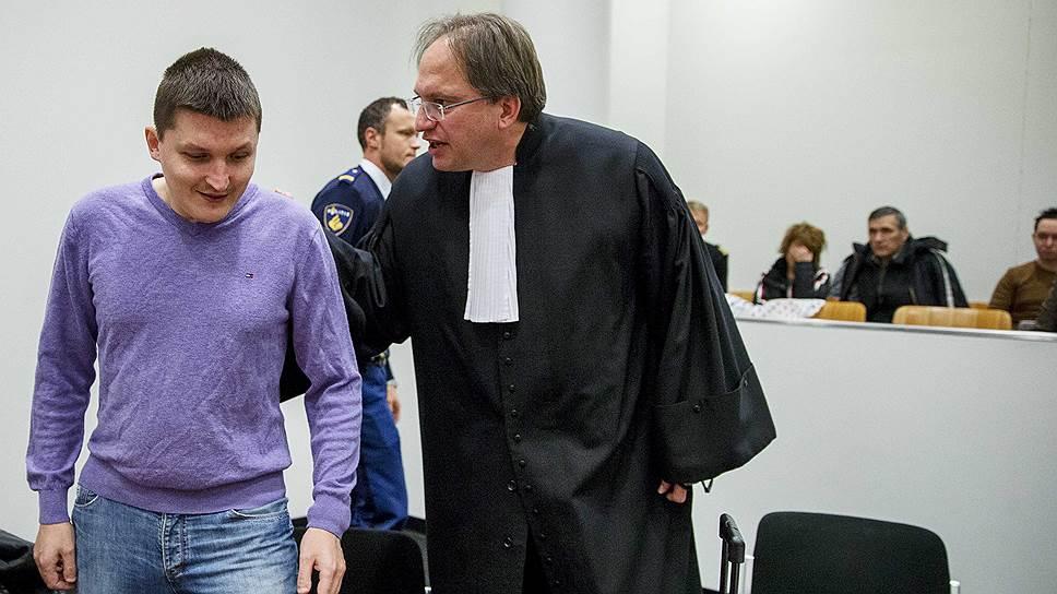 Владимира Дринкмана обвиняют в хищении данных 160 млн кредитных карт