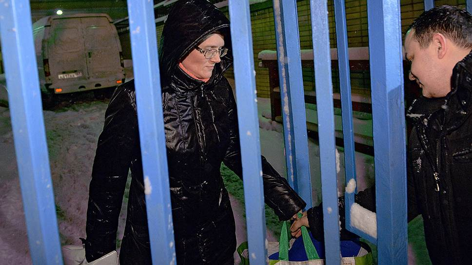 Почему арест Светланы Давыдовой был признан незаконным