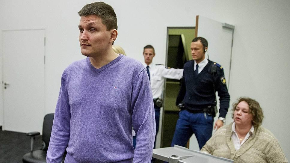 Владимир Дринкман