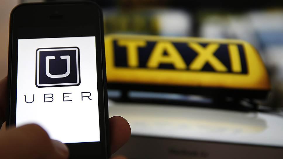 Как Uber привлек новый миллиард