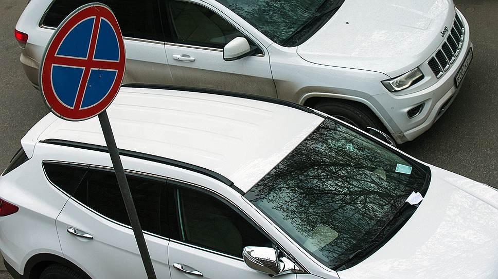 Как резидентам расширяют парковочные возможности
