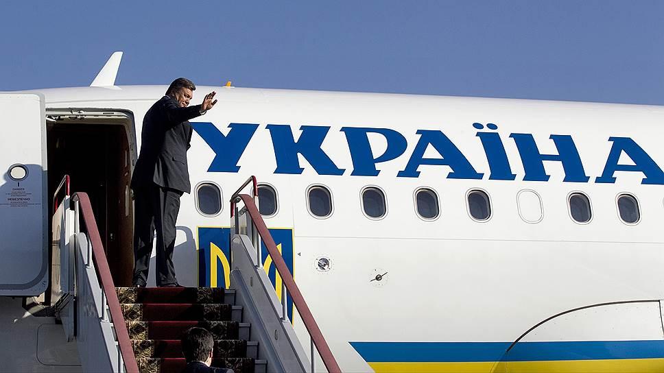 Как изменились транспортные связи России и Украины