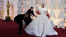 Платья и костюмы «Оскара»