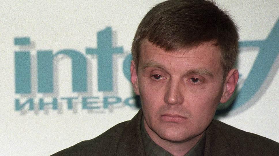 За что бывший работодатель похвалил Александра Литвиненко