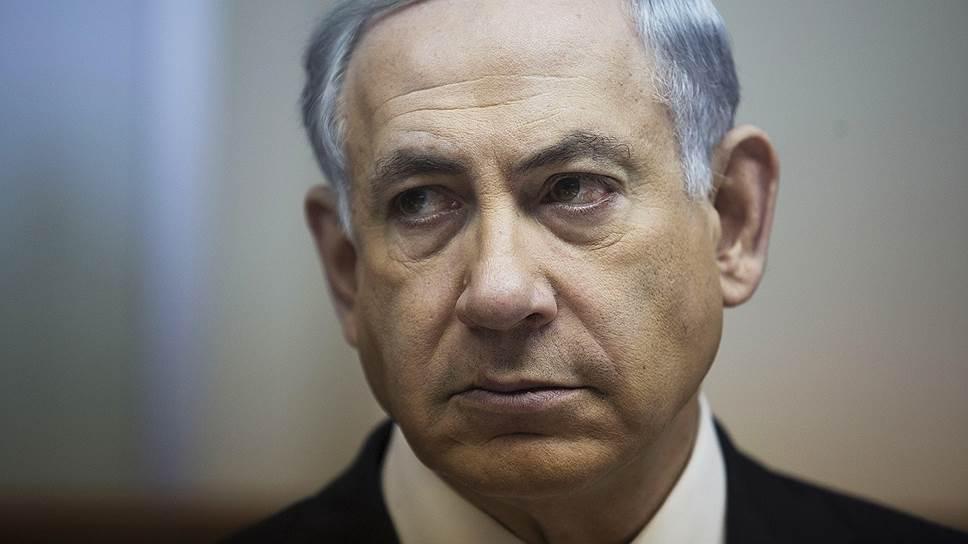 """Почему """"Моссад"""" не верит Биньямину Нетаньяху"""