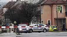 В результате стрельбы в ресторане в Чехии погибли девять человек