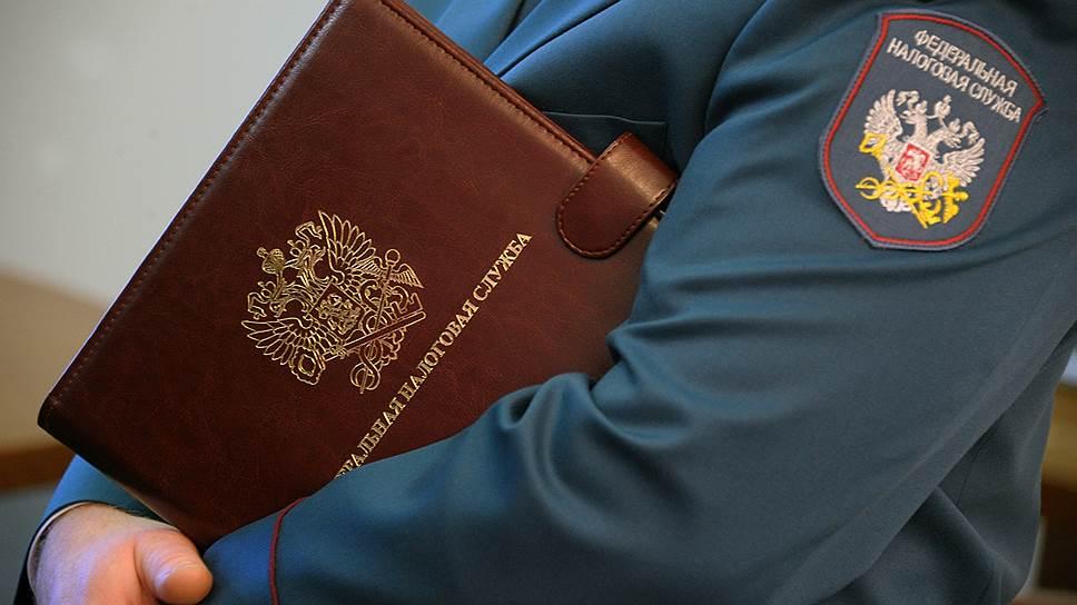 ФНС предписана налоговая мобилизация