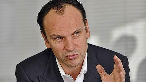 Михаил Хабаров стал совладельцем «Деловых линий»  / Экс-глава А1 будет отвечать за стратегию корпоративного развития, финансы и М&А