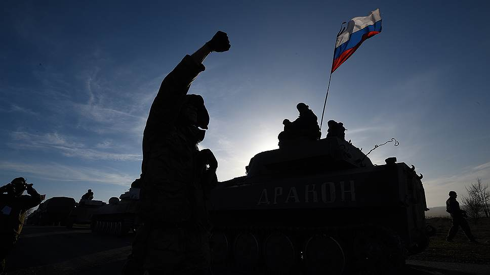 Как ДНР и ЛНР подали на отвод