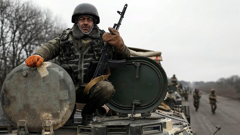 Как Киев приступил к отспуплению