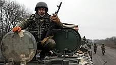 «В случае наступления график отвода вооружения будет скорректирован»