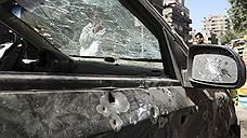 Серия взрывов прогремела в Египте