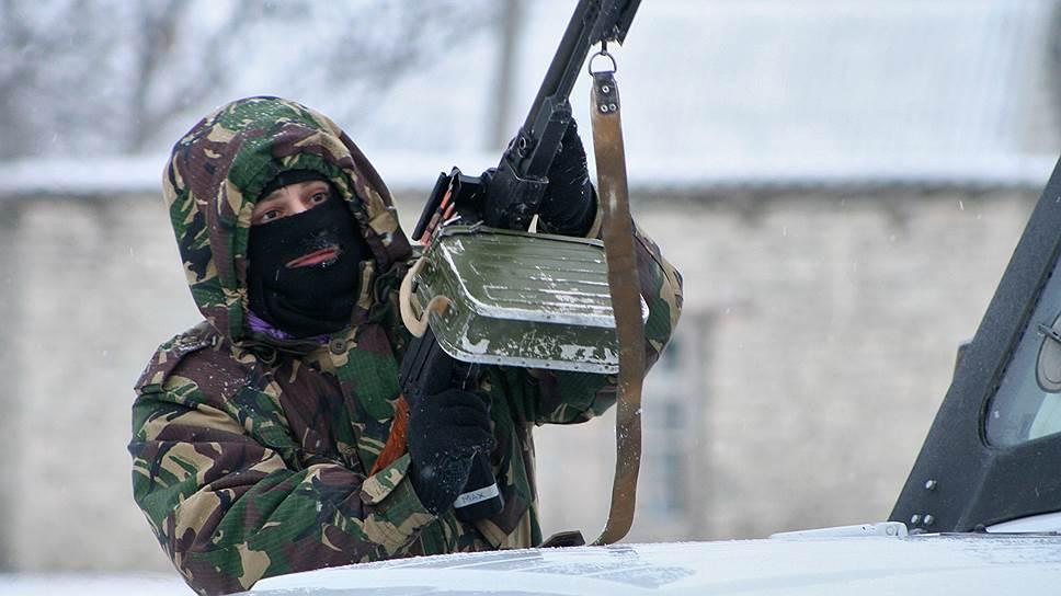 Как спецназ нашел «русского ваххабита»