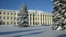 Нижегородская область упростила укрупнение