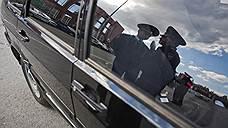 ГИБДД начала арестовывать за тонировку