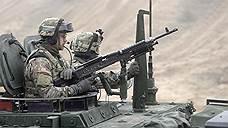 Члены НАТО не выполняют план