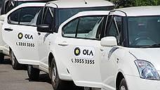 Юрий Мильнер закажет индийское такси