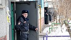 Суд арестовал омского стрелка