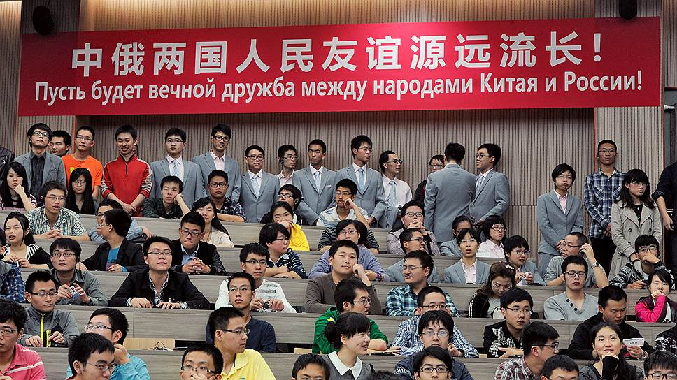 Почему Россия ждет серьезного прорыва в инвестиционном сотрудничестве с Китаем