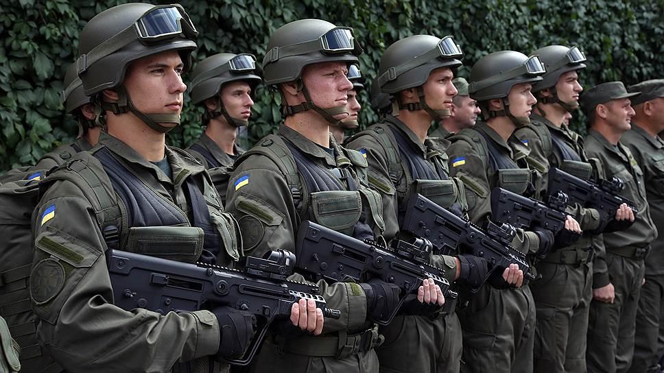 «Оружие США не предоставит значительного преимущества украинской армии»