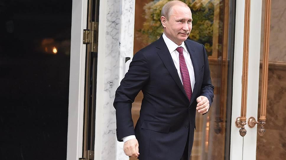Россияне считают Минские соглашения заслугой Владимира Путина