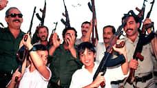 Поводом для начала конфликта стали обвинения со стороны  властей Ирака: они заявили, что Кувейт ворует нефть из приграничных месторождений и участвует в международном антииракском заговоре. 2 августа 1990 года иракская армия (120 тыс. человек и 350 танков) вторглась в Кувейт. К концу дня почти вся территория страны была захвачена