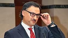 Чувашский суд не стал арестовывать швейцарские счета