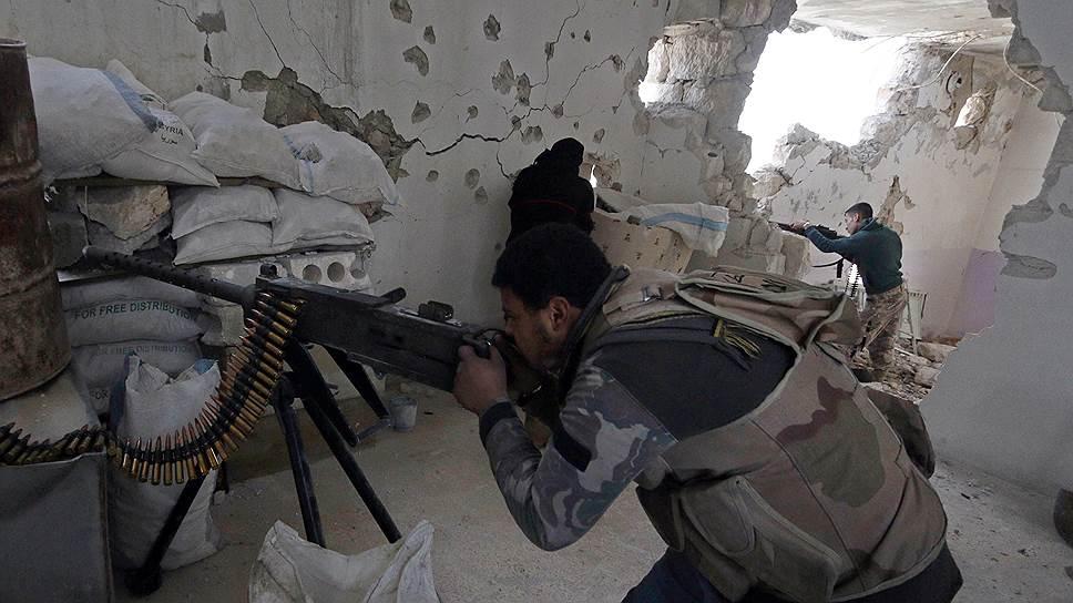 В Башкирии нашелся спонсор боевиков в Сирии