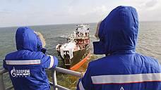 «Газпром нефть» идет по курсу
