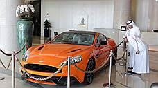 Aston Martin обратится к женщинам и детям