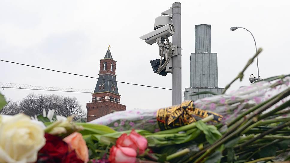 Почему камеры не увидели убийцу Бориса Немцова