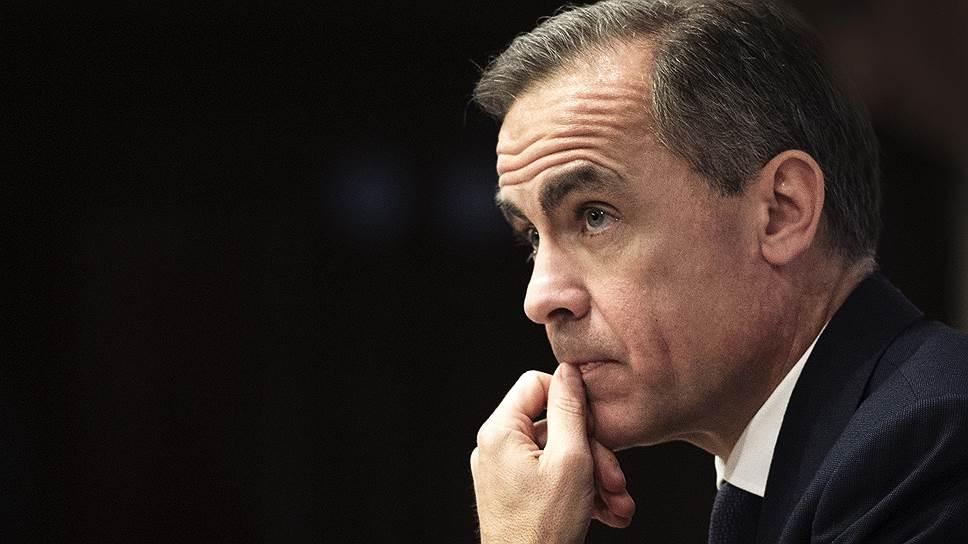 Банк Англии подсчитал нарушения