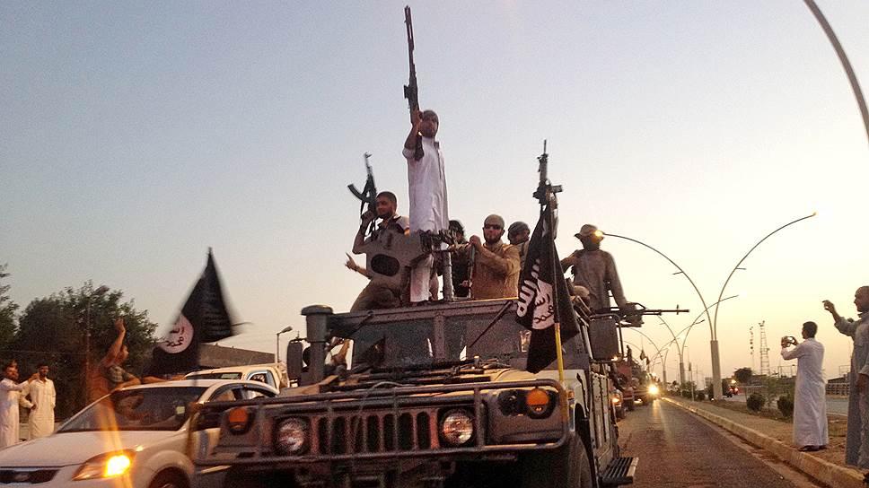 В «Исламском государстве» воюют 800 боевиков из России