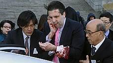 Посол США в Южной Корее пострадал за «подстрекательство»