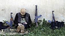 В Мордовии нашли сирийский след